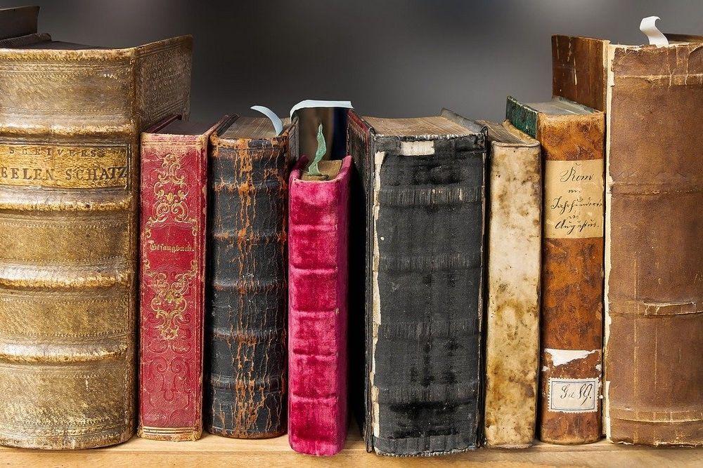Deze boeken moet je ooit gelezen hebben