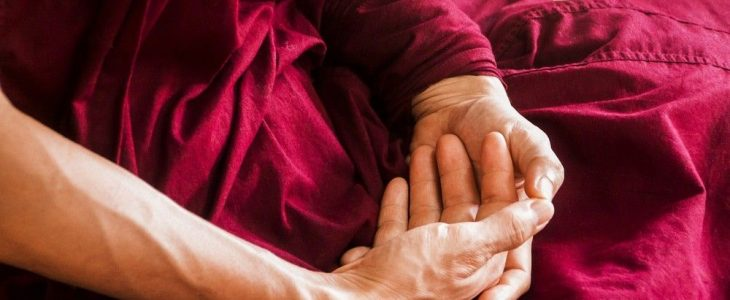 Leren mediteren in 3 stappen