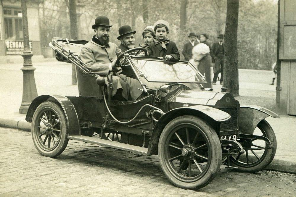 Een auto financieren